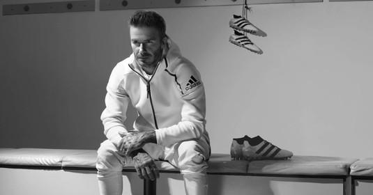 adidas x David Beckham 2016