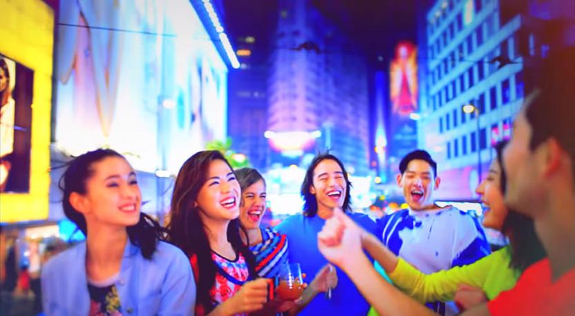 Hong Kong Tourism Board EAT SHOP PLAY