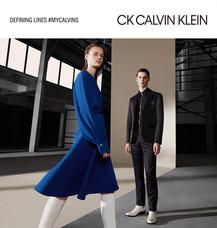 CK CALVIN KLEIN FW19