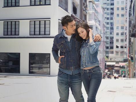 LEVI'S x Shawn Yue