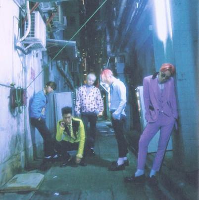 BIG BANG MADE SERIES [D] CD