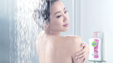 Dettol Winter Skincare