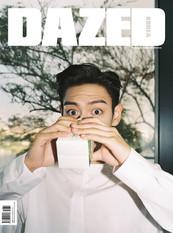 DAZED KOREA 100 x BIG BANG 10