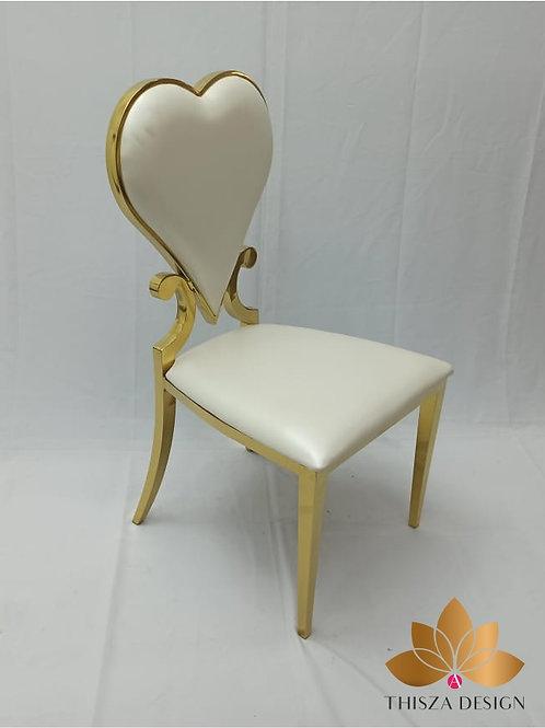 Silla Corazón