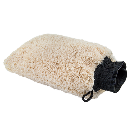 Chemical Guys Extra Thick Multi-Fibre Microfibre Wash Mitt
