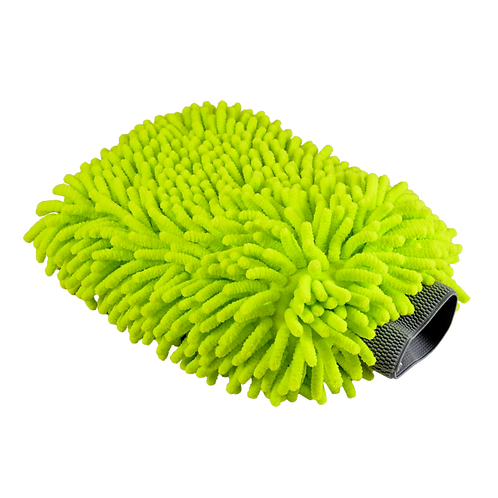 Chemical Guys Chenille Microfibre Wash Mitt