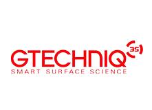 GTECHNIQ's brand logo.