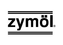 Zymol's brand logo.