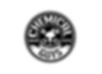 Chemical Guys' logo