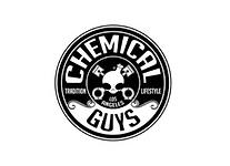 Chemical Guy's brand logo.