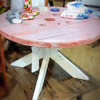 Repurposed Table / K&G Repurposed Rustics