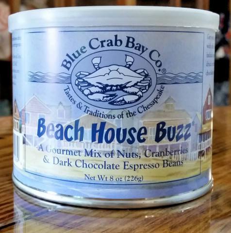 Beach House Buzz