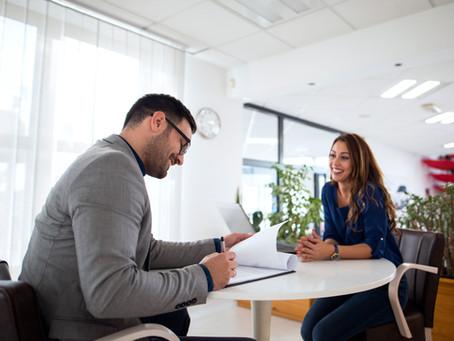 Conseils pour se présenter en entretien d'embauche