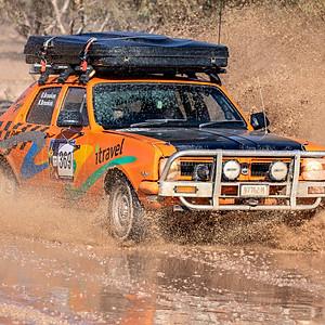 Trek Cars number 201 to 9999