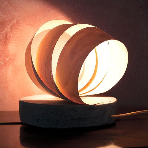 Ballet table lamp