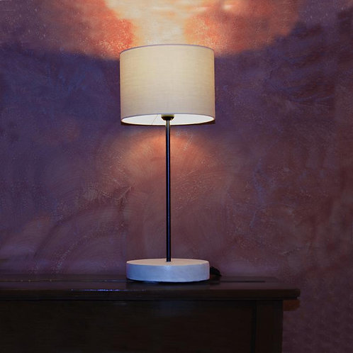 Diskos table lampshade