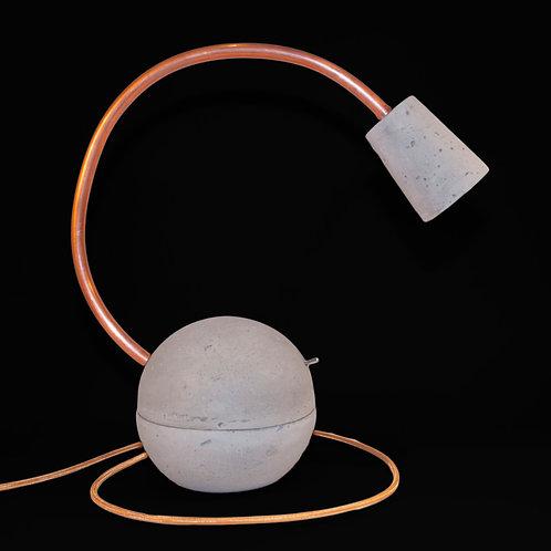 Ophelia desk/table lamp