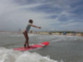 Catch-waves