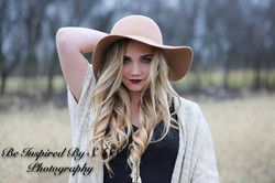 Boho Photo Shoot - Shaylee - Be Inspired By SASS Photography 2016