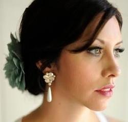 Stephanie 2014 Bride