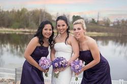 Regina and Bridal Party 2015