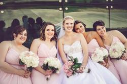 Taylor's Bridal Party 2015