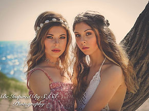 Boho Photo Shoot