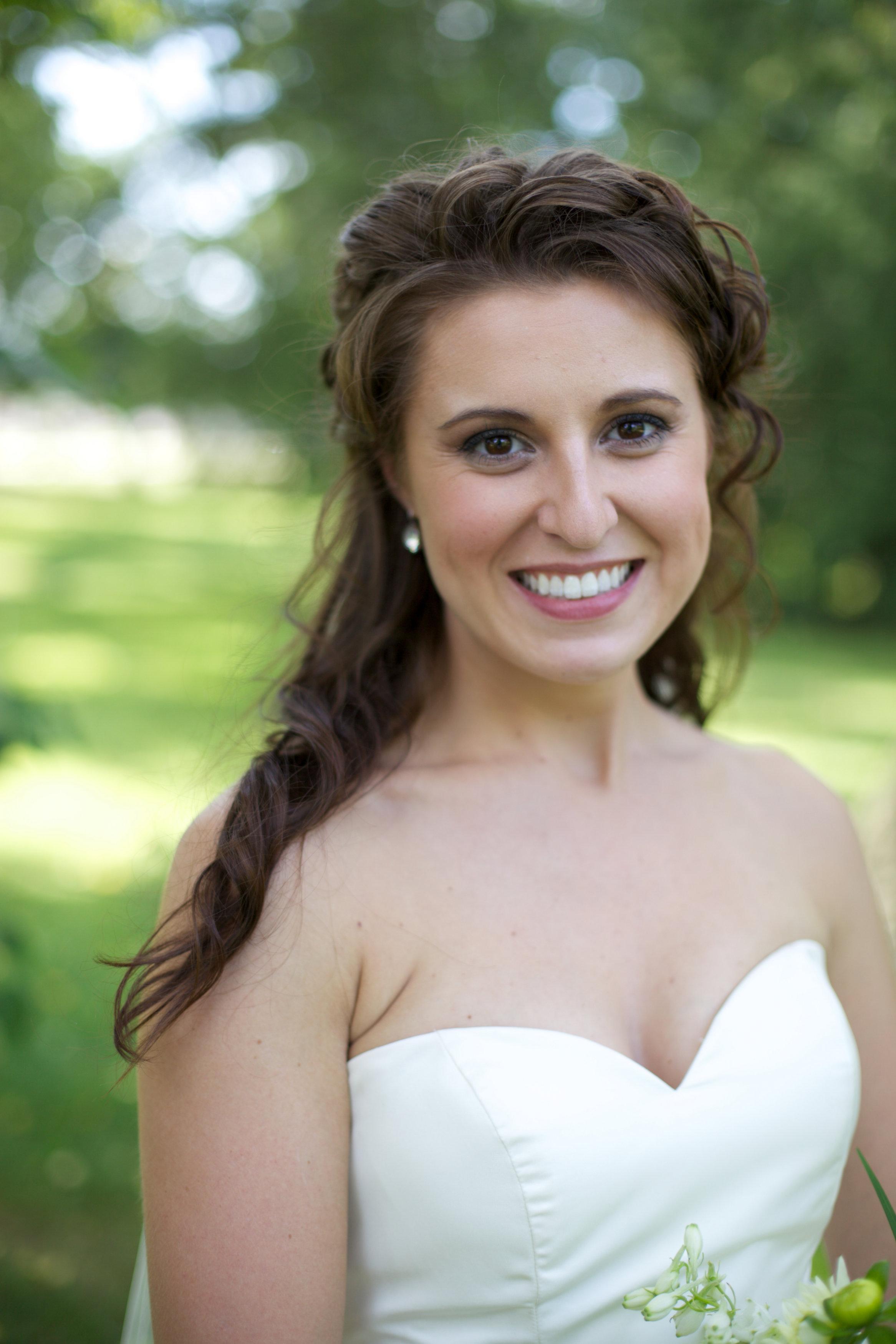 Heidi 2013 Bride
