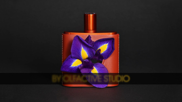 Olfactive Studio - Iris Shot Fragrance