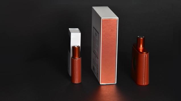 Olfactive Studio - Iris Shot Fragrance