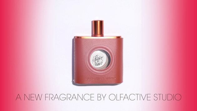 Olfactive Studio - Rose Shot Fragrance