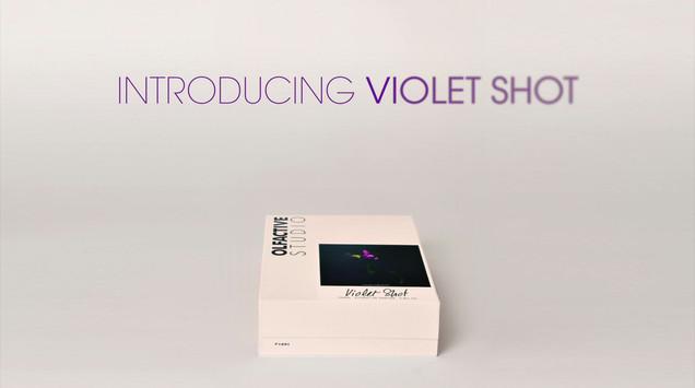 Olfactive Studio - Violet Shot Fragrance