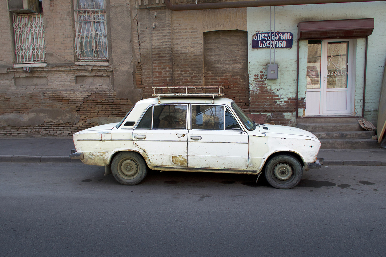 White-Lada