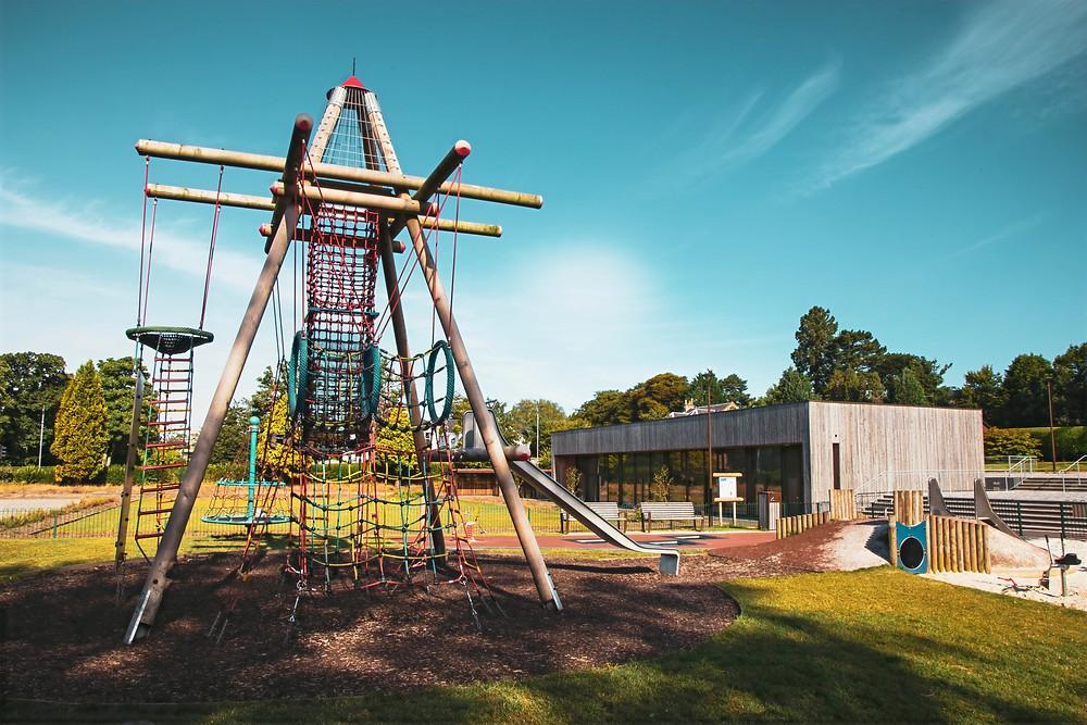 Hermitage Play Park