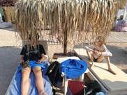 Spetses, profiter du soleil grec