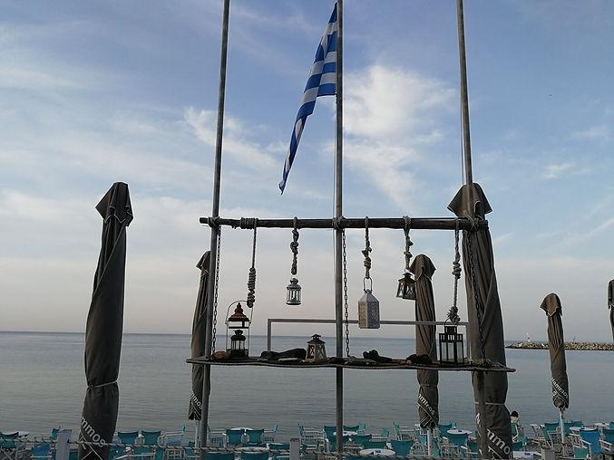 Séjours « Friends Play » en Grèce