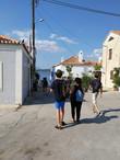 Spetses, balade dans le village