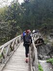 Randonnée sur le mont Olympe