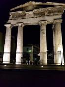 """Le quartier """"Thissio"""" d'Athènes"""