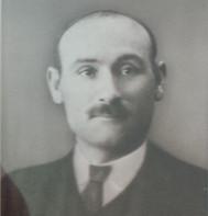 Grandpa Vincent LaBruzza