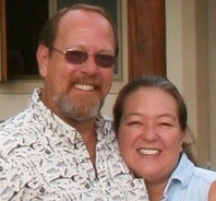 Jim and Mariko