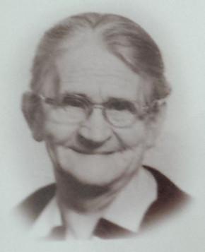 Grandma Maria LaBruzza