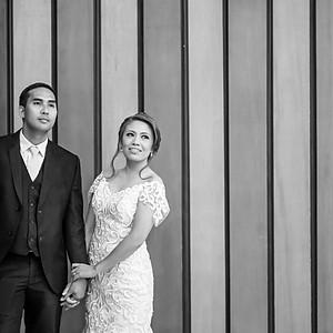 Jayson | Laurence  Wedding