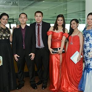 USHIO Philippines @ 20