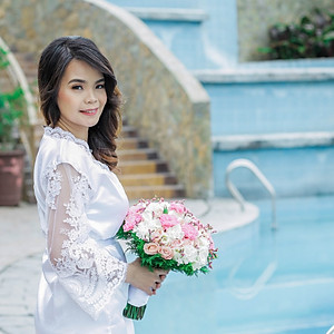 Manuel & Rachelle  Wedding