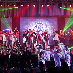 DLSU Dare to Move 8