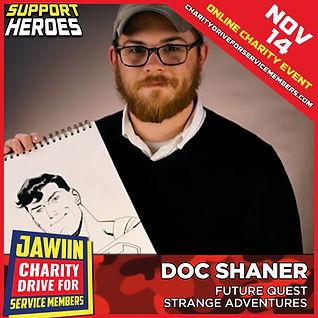 DOC SHANER