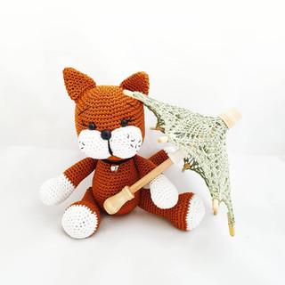 Cute Pets - Aumigurumi