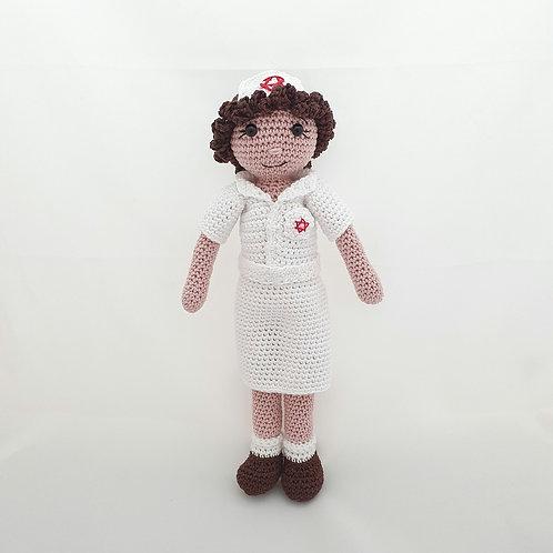 בובה אחות #2