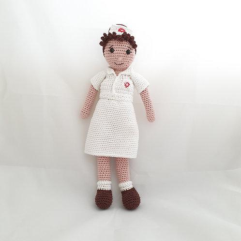 Nurse Doll  #1